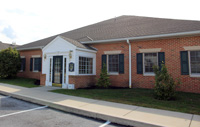 Pottstown ENT Doctors Office