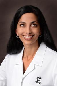 Geeta A. Bhargave M.D.