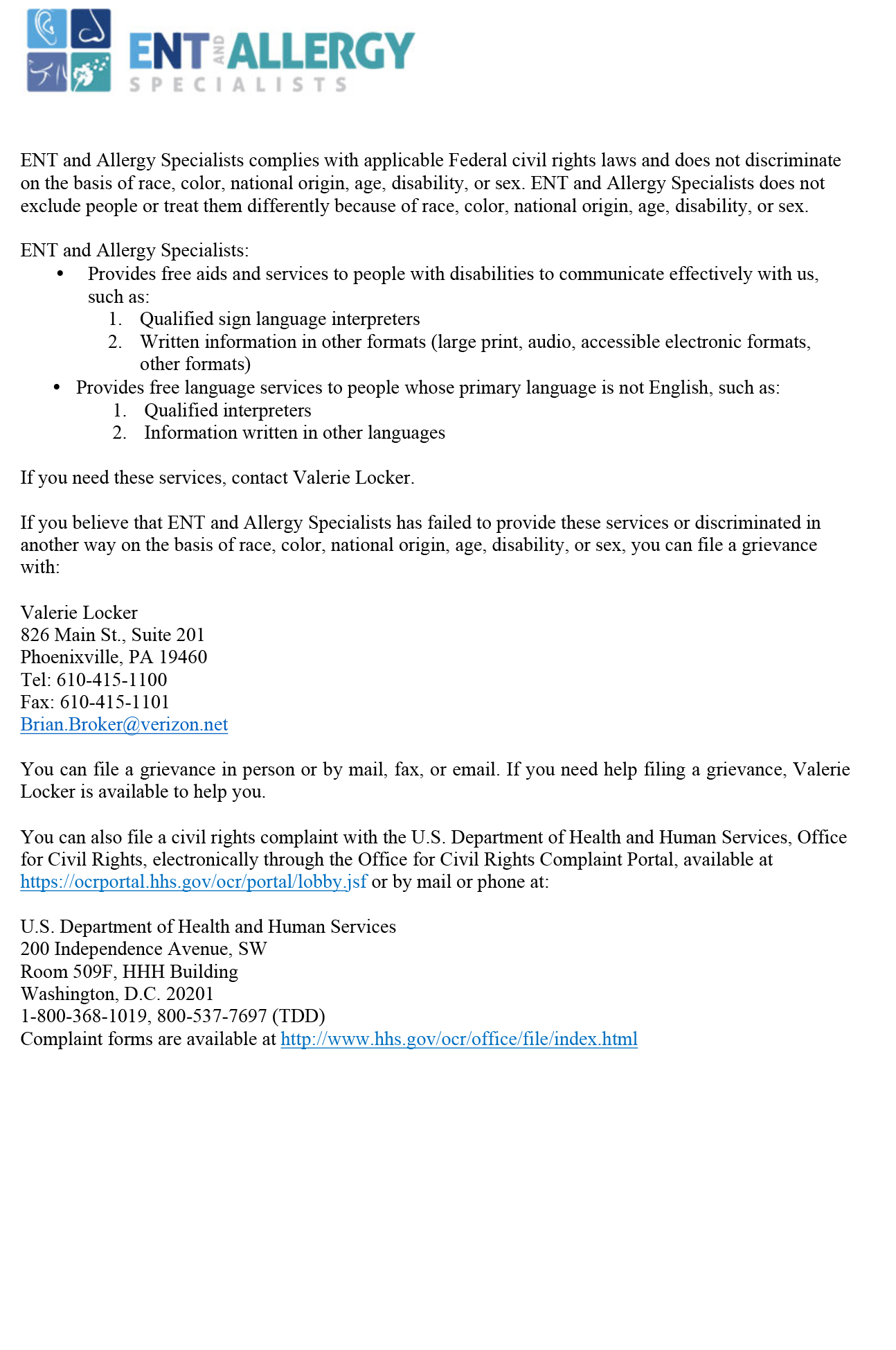 Microsoft Word - ENT Non-discrimination english.docx