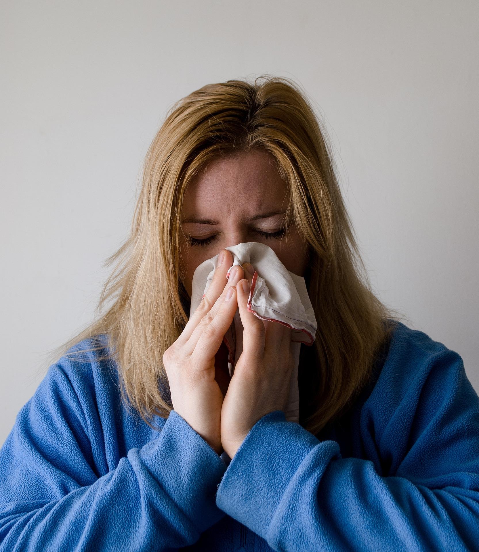 Winter Sinus Issues