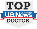 US NEWS & WORLD REPORT Top Doctor