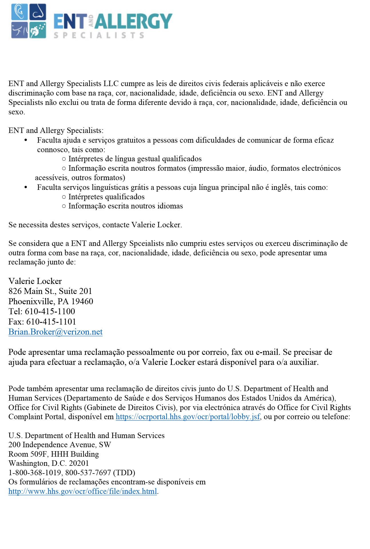 Microsoft Word - ENT Non-discrimination Portuguese.docx